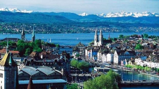 Dünyanın en pahalı 10 şehri - Page 3