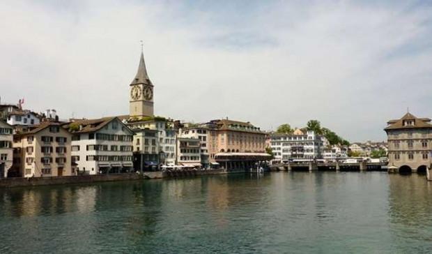 Dünyanın en pahalı 10 şehri - Page 4