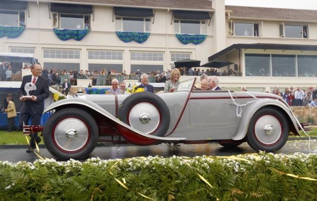 Dünyanın en pahalı 100 arabasından biri satışa çıkıyor! - Page 3