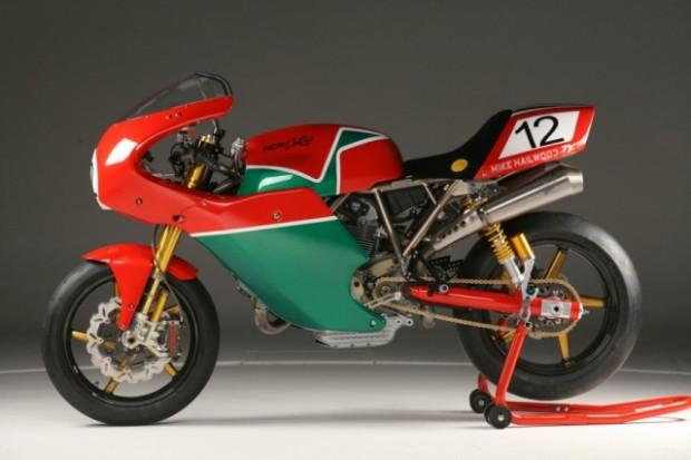 Dünyanın en pahalı 15 Motorsikleti! - Page 2