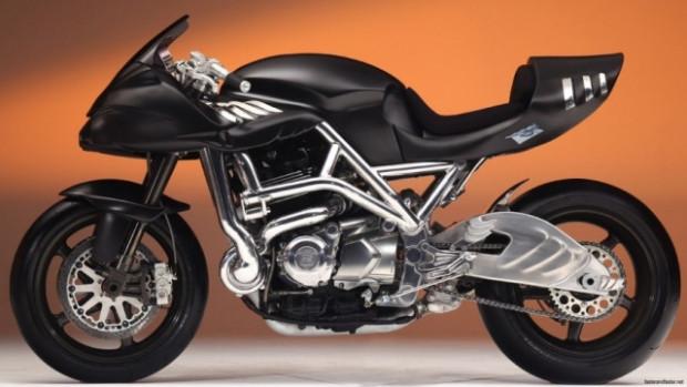 Dünyanın en pahalı 15 Motorsikleti! - Page 3