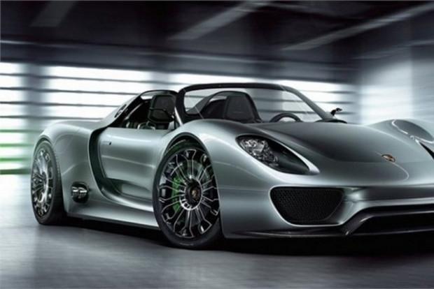 Dünyanın en pahalı 20 arabası sıralandı - Page 4