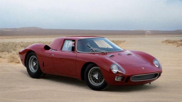 Dünyanın en pahalı 20 arabası - Page 4