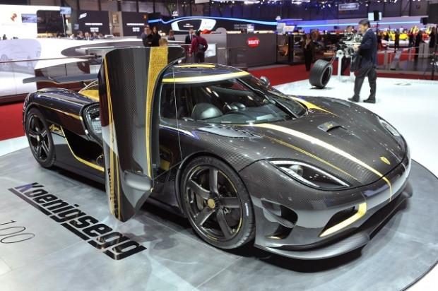 Dünyanın en pahalı 20 otomobili - Page 4
