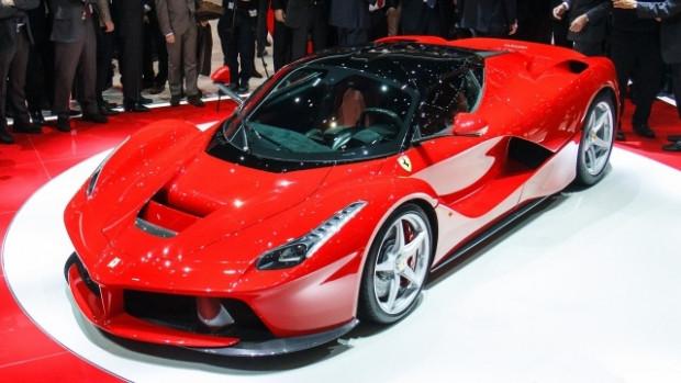 Dünyanın en pahalı 20 otomobili - Page 1