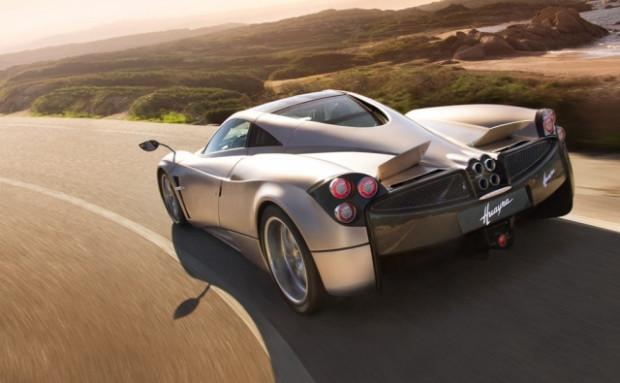 Dünyanın en pahalı 20 otomobili - Page 3