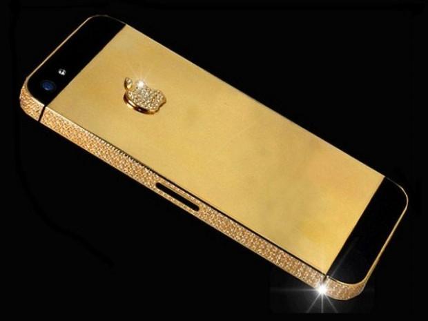Dünyanın en pahalı akıllı telefonları - Page 1