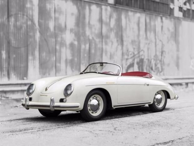 Dünyanın en pahalı araba koleksiyonu - Page 2