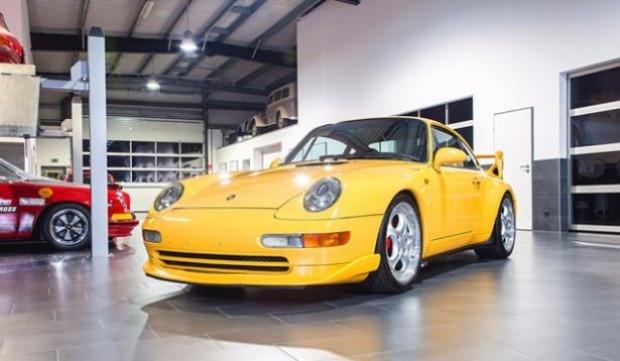 Dünyanın en pahalı araba koleksiyonu - Page 3