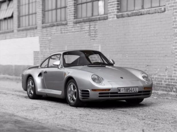 Dünyanın en pahalı araba koleksiyonu - Page 4
