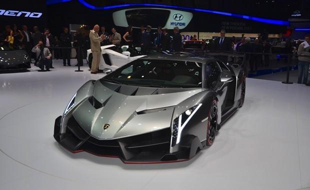 Dünyanın en pahalı arabaları - Page 1