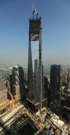 Dünyanın en pahalı binaları - Page 3