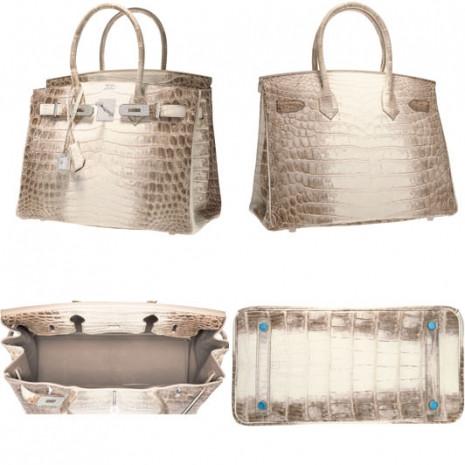 Dünyanın en pahalı çantası, 885 bin lira - Page 2