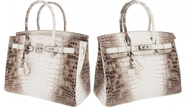 Dünyanın en pahalı çantası, 885 bin lira - Page 3