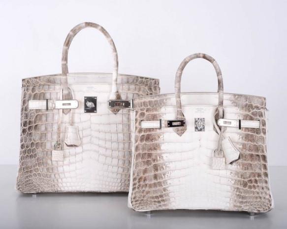 Dünyanın en pahalı çantası, 885 bin lira - Page 4