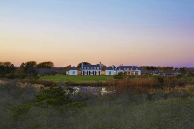 Dünyanın en pahalı evi  175 milyon dolar - Page 1