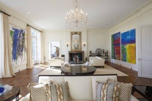 Dünyanın en pahalı evi  175 milyon dolar - Page 4