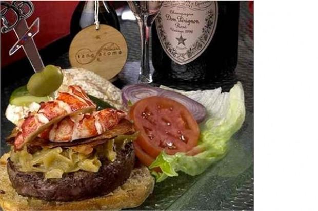 Dünyanın en pahalı hamburgerleri - Page 2