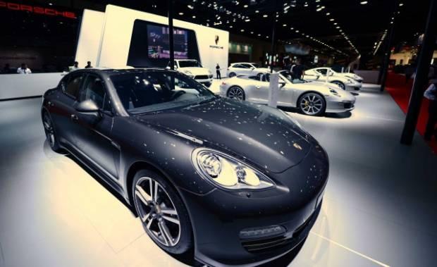 Dünyanın en pahalı harika otomobilleri - Page 1
