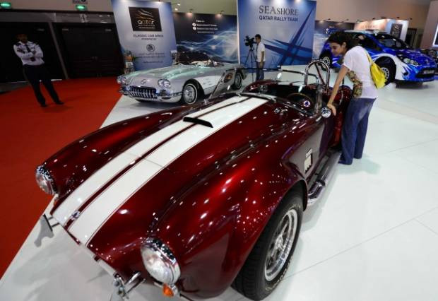 Dünyanın en pahalı harika otomobilleri - Page 3