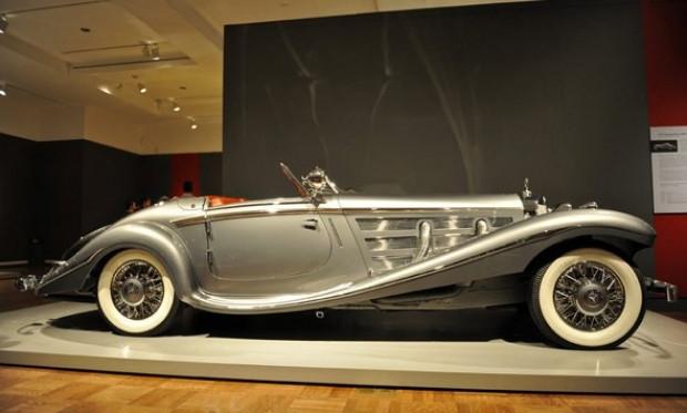 Dünyanın en pahalı klasik otomobilleri - Page 2