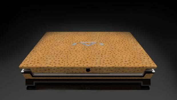 Dünyanın en pahalı Laptop'ları! - Page 2