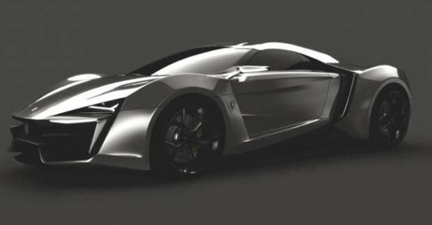 Dünyanın en pahalı otomobili bugün görücüye çıktı - Page 1