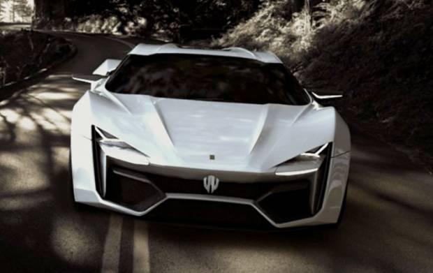 Dünyanın en pahalı otomobili bugün görücüye çıktı - Page 3