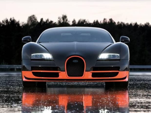 Dünyanın en pahalı otomobili bugün görücüye çıktı - Page 4