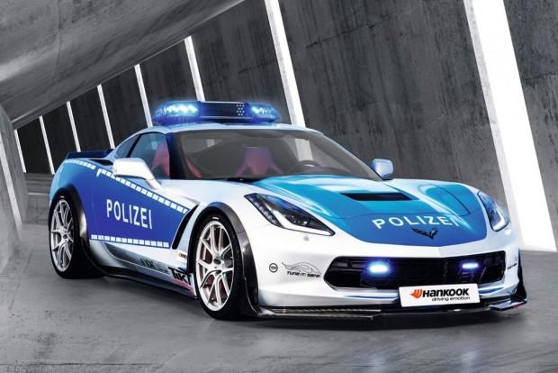 Dünyanın en pahalı polis arabaları - Page 2
