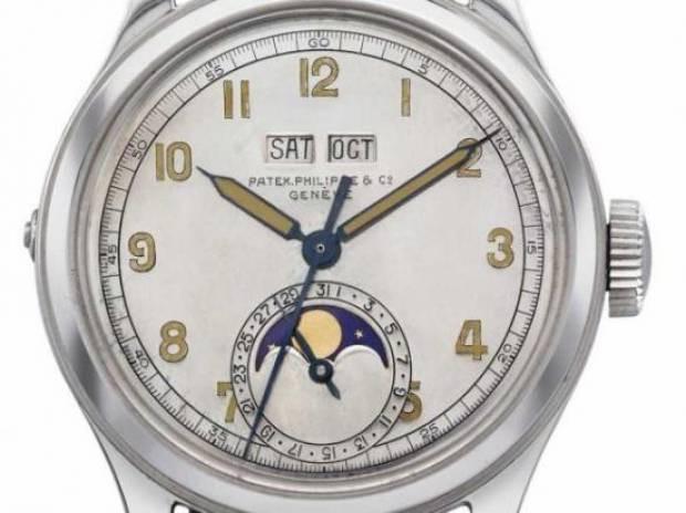 Dünyanın en pahalı saatleri - Page 2