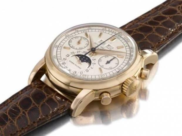Dünyanın en pahalı saatleri - Page 3
