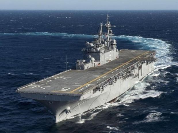 Dünyanın en pahalı savaş gemileri - Page 4