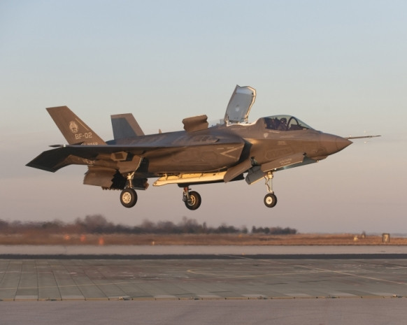 Dünyanın en pahalı 8 savaş uçağı - Page 2