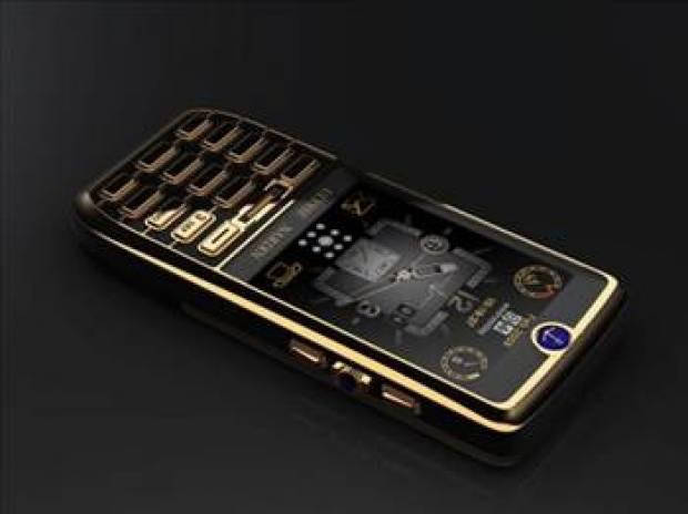 Dünyanın en pahalı telefonları! - Page 3