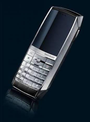 Dünyanın en pahalı telefonları! - Page 4