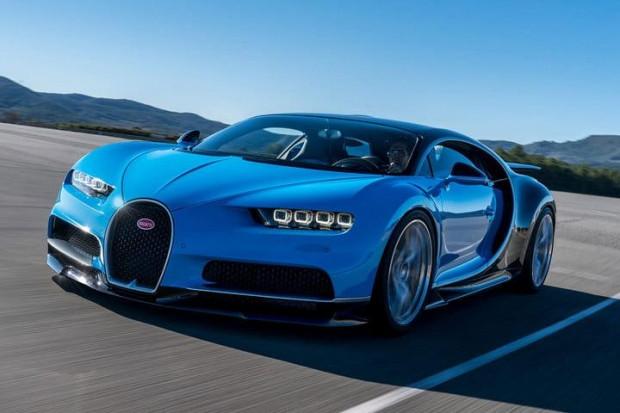 Dünyanın en pahalı ve en lüks 10 otomobili - Page 2