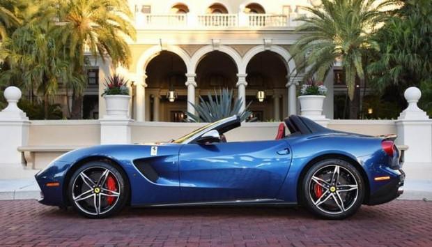 Dünyanın en pahalı ve en lüks 10 otomobili - Page 3