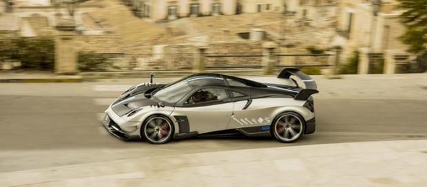 Dünyanın en pahalı ve en lüks 10 otomobili - Page 4