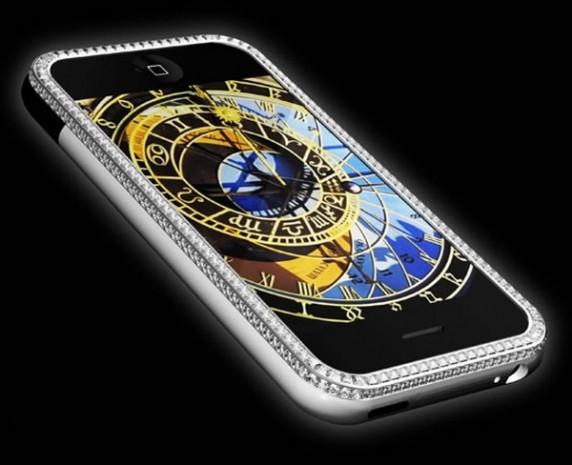 Dünyanın en pahalı ve lüks 10 telefonu - Page 1