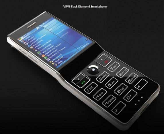 Dünyanın en pahalı ve lüks 10 telefonu - Page 2
