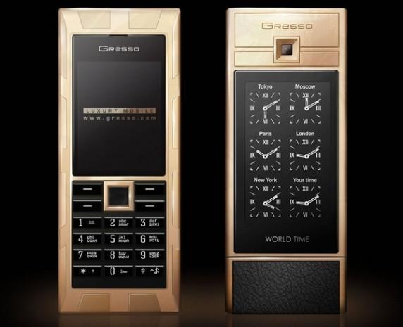 Dünyanın en pahalı ve lüks 10 telefonu - Page 4