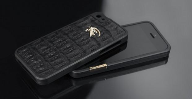 Dünyanın en pahalı 10 iPhone kılıfı - Page 4