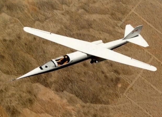 Dünyanın En Saçma Tasarımlarına Sahip 10 Uçak - Page 2
