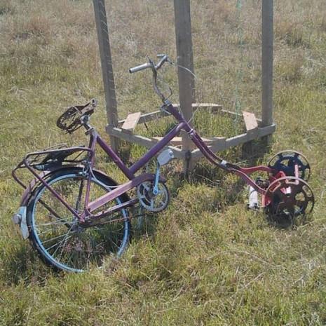 Dünyanın en sıradışı bisikletleri - Page 2