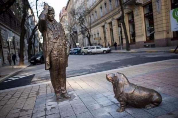Dünyanın en sıradışı heykelleri - Page 2