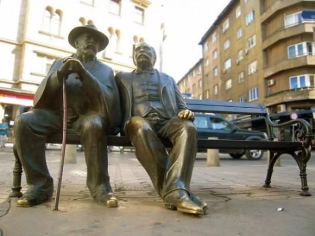 Dünyanın en sıradışı heykelleri - Page 4