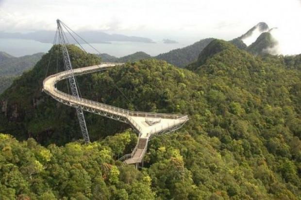 Dünyanın en sıradışı köprüleri - Page 3