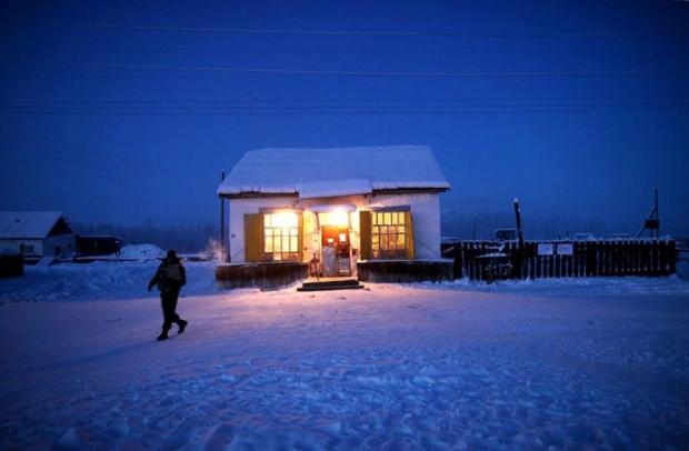 Dünyanın en soğuk köyü - Page 3