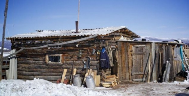 Dünyanın en soğuk köyünde Türk'ler yaşıyor! - Page 2